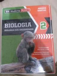 Biologia dos Organismos 2