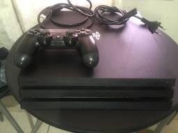 PlayStation 4 PRO 1TB 3 jogos