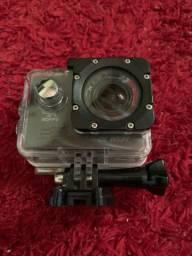 Action câmera 4K Wi-Fi
