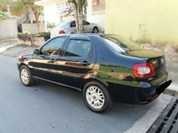Fiat Siena 2004/2005 HLX 1.8 8V Flex - com kit gás