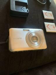 Câmera Sony 2 bateria