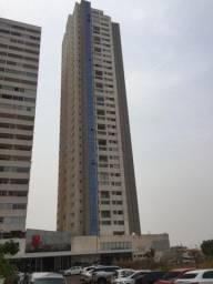 Apartamento à venda com 1 dormitórios em Park lozandes, Goiânia cod:44365