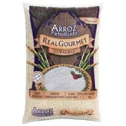 Arroz Real Gourmet Copagro
