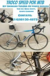 Bike Speed Tiagra