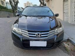 Lindo!! Honda City 1.5 Ex Automático 2010 - Estudo Trocas - Leia o Anúncio!!