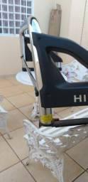 Vendo acessório da Hilux  fone