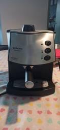 Cafeteira Mondial Premium Espresso Coffe Cream
