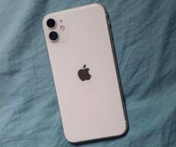 Troco iPhone 11 por XR ou 8 plus