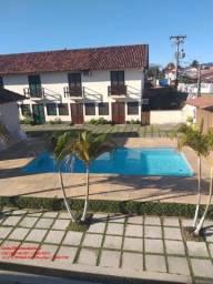 PC431 Excelente Casa Duplex 2 Qtos, mobiliada em Iguaba, Condomínio Lagoa Azul