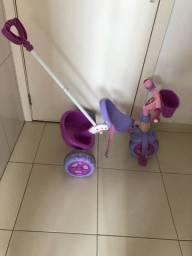 Triciclo Disney