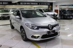 Renault Fluence 2.0 16V Privilege Flex Aut