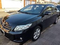 Corolla 1.8 XEi 16v Flex Aut. 2010 Preto