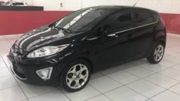 New Fiesta 1.6 SE - 2012 Completo
