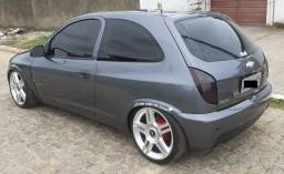 GM Chevrolet Celta Life - 2007