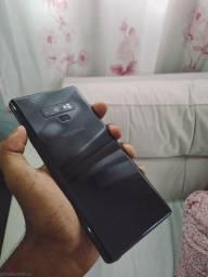 Samsung Galaxy Note 9 BLACK - Completo