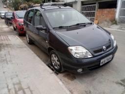Renault Scenic Privilege 2008 (completa)