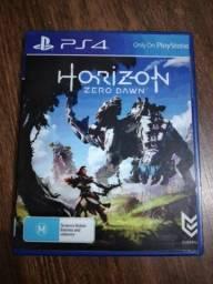 Jogo Horizon ps4