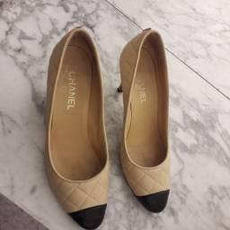 Sapato CHANEL Tam 40