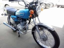 Hondacg 125