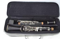Clarinete Si Bemol Buescher - USA (Raridade)