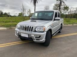Mahindra CD 4x4 Diesel 4565km rodados Zera 2013