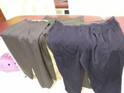 kit de calça G 25 Reais