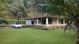 Fazenda de Cacau na Bahia