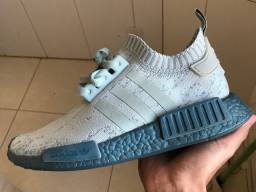Adidas NMD R1 ?sea crystal""
