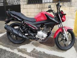 Yamaha YBR factor Ed 150 - 2018