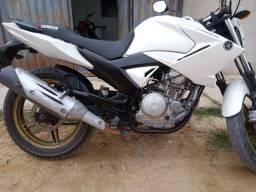 Yamaha FAZER 250cc  2011