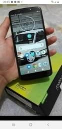 Moto g6 play 32 Gb leitor biometrico