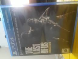 The last of us part I ps4