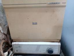 2 máquina de lavar louça
