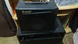 cubo staner SHOUT 50G para guitarra top !!!