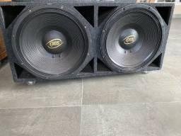 Alto falante eros SDS 800 15p