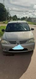 Renault logan 1.0 16 v