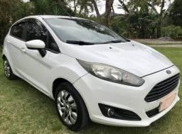 New Fiesta 1.5 mec. FLEX ano 13/14