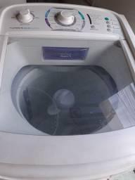 Máquina de lavar 8kilos tudo funcionando