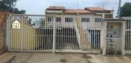 Vendo agio de  casa duplex em ocidental Go na parte superior