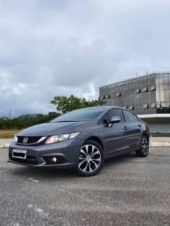 Civic 2015 LXR 2.0