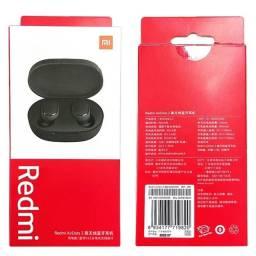 Fones Bluetooth Redmi Airdots 2 Novo (Original)