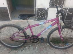 Bicicleta Aro 24 Super conservada
