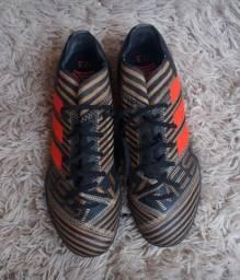 Chuteira Adidas Nemeziz Messi Tam.39