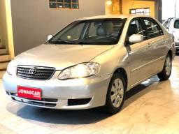 Corolla 2008 XEi $24900 (aceito troca)