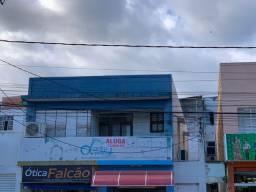 Alugo ponto comercial na AV. Beira Rio Jacobina