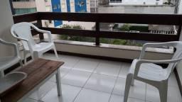 Ampla Cobertura -03 dormitórios Centro