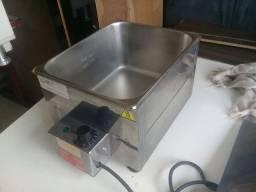 Vendo estufa funcionando normal