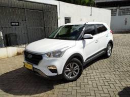 Hyundai Creta 1.6 Pulse Manual 2017