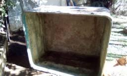 Caixa d agua de eternit 1000 litros