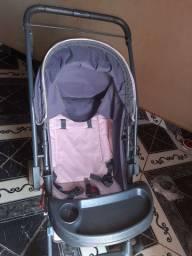 Vendo esse carrinho de bebê